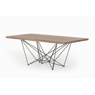 Taulbee Dining Table Brayden Studio