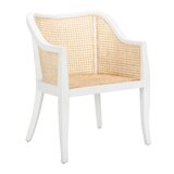 Cane Arm Chair by Bungalow Rose