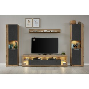 Reilly Entertainment Unit By Wade Logan