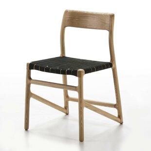 Vera Cruz Solid Wood Dining Chair By Corrigan Studio