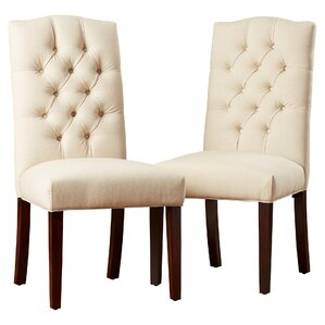 Radley Upholstered Dining Chair Set Of 2