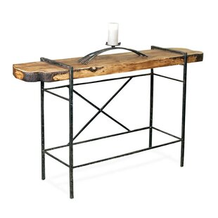 Millwood Pines Treiber Console Table