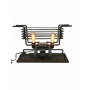 Simoneau 16'' Table Lamp