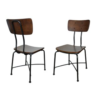 Williston Forge Becker Dining Chair (Set ..