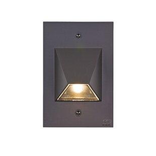 Buying 1-Light Step Light By CSL