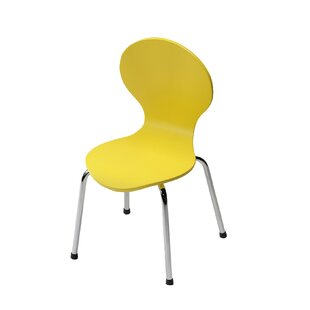 Child Children's Chair (Set Of 4) By Dan-Form