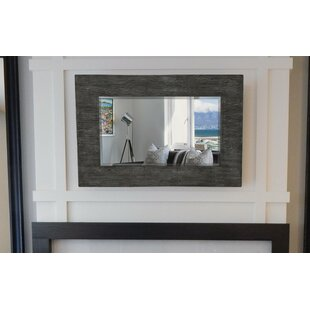 Bargain Nester Rectangular Accent Mirror By Gracie Oaks