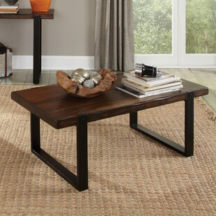 Affordable Price Micaela Coffee Table By Union Rustic