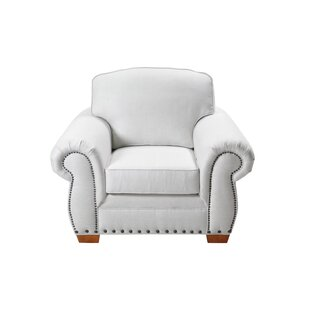 Hutter Armchair by Alcott Hill