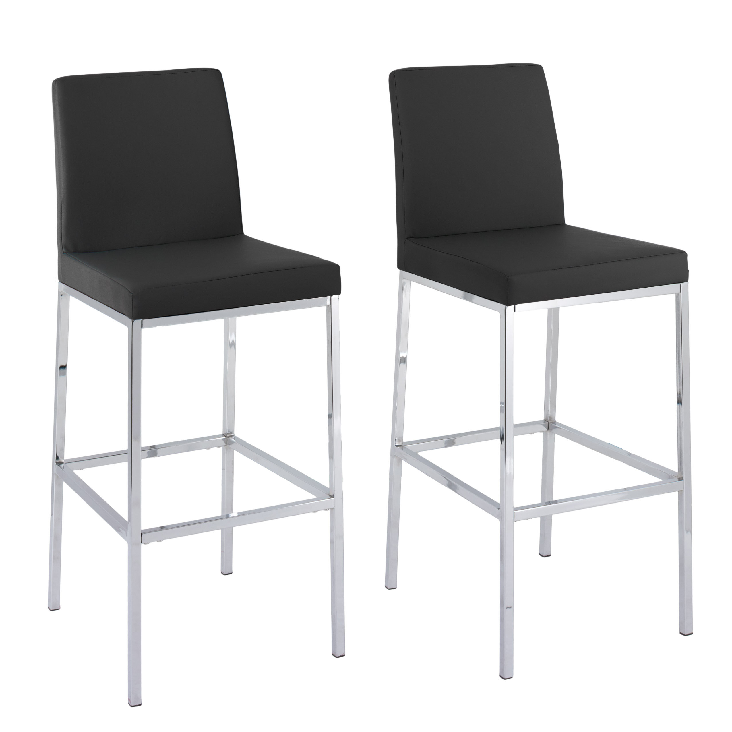 Orren ellis onya contemporary bar stool reviews wayfair