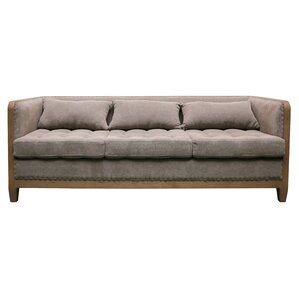 St. Helena Sofa by Trent Austin Design