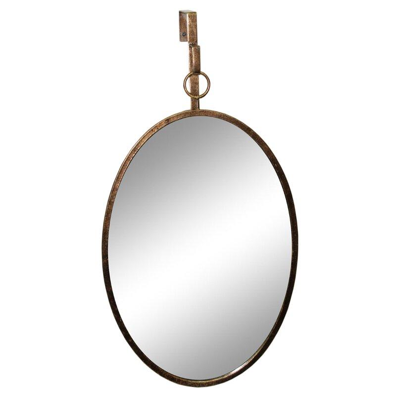 Ova Mirror