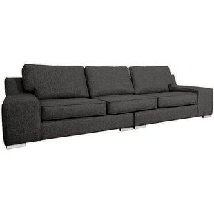 Large 4 Seater Sofas | Wayfair.co.uk