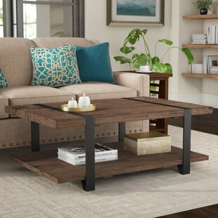 Bosworth Coffee Table by Trent Austin Design