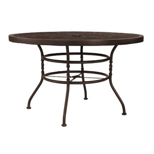 Veranda Dining Table by Leona Fresh