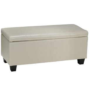 Vera Storage Ottoman by Co..