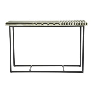 Chiles Console Table By Corrigan Studio