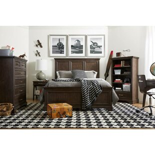 Find Chelsea Square Panel Bed By Stone & Leigh™ by Stanley Furniture