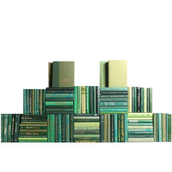 Decorative Books Sets Birch Lane