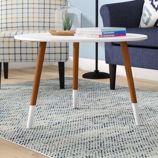 Reviews Prichard Coffee Table By Wrought Studio