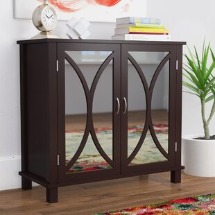 Anabella 2 Door Accent Cabinet by Zipcode Design