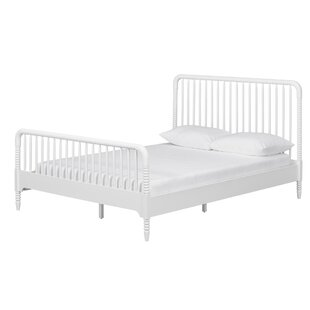 Rowan Valley Linden Panel Bed by Little Seeds Purchase