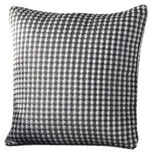 Korhonen Diamond Throw Pillow