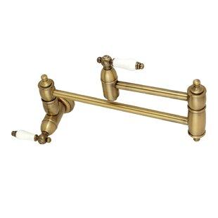 Kingston Brass Restoration..