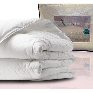 Tencel Fall Duvet Insert