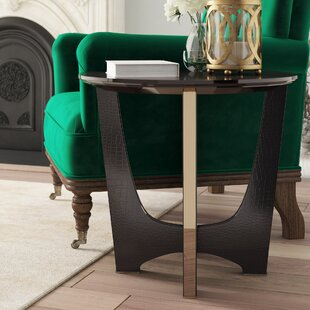 Savings Juna End Table By Willa Arlo Interiors