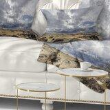 Cloud Throw Pillow Wayfair