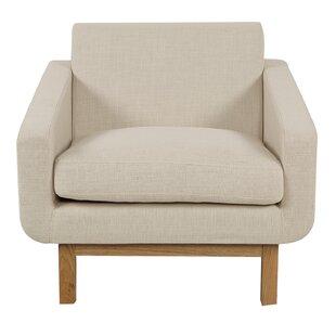 Corrigan Studio Stuart Cushion Armchair