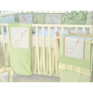 Compare prices Little One Fitted Crib Sheet By Brandee Danielle