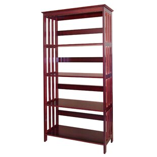 ORE Furniture Etagere Bookcase