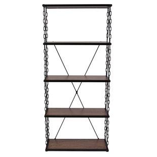 Cozart Etagere Bookcase