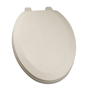 Eljer Emblem Toilet Seat. Save to Idea Board Biscuit Toilet Seats You ll Love  Wayfair