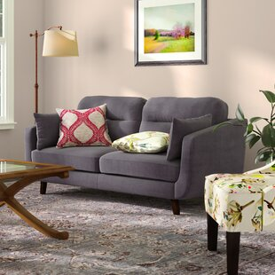Chloe 3 Seater Sofa By Elle Decor