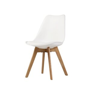 Jacobs Upholstered Dining Chair by Design Tree Home