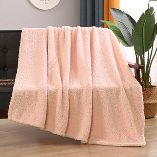 Ornate Glam Pink Blankets Throws You Ll Love In 2021 Wayfair