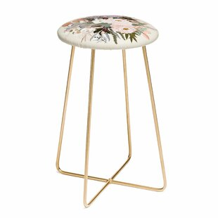 Iveta Abolina Antonia I 30 Bar Stool East Urban Home
