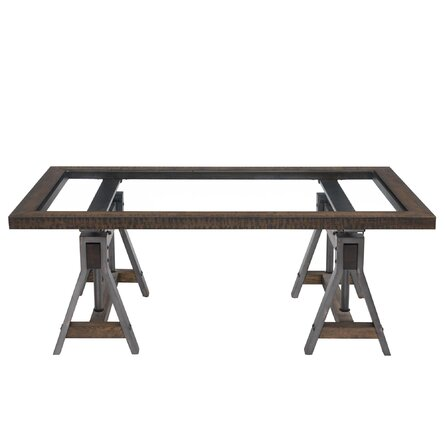 Lift Top 4 Legs Coffee Table