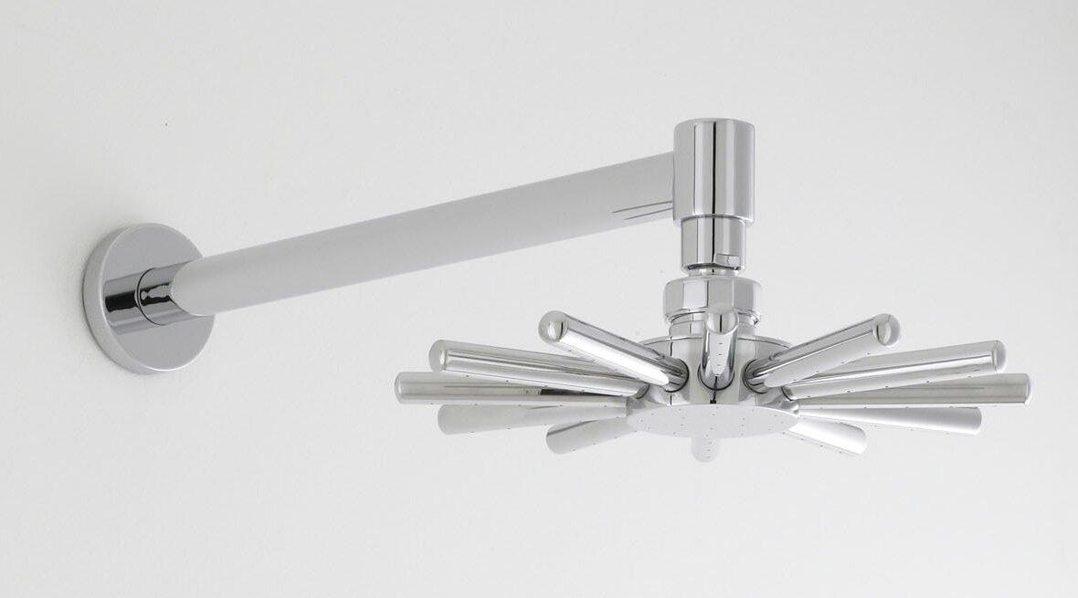 Hudson Reed Cloud 23cm Fixed Shower Head & Reviews | Wayfair.co.uk