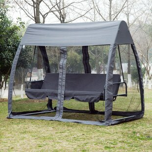 Elise Swing Seat With Stand Image