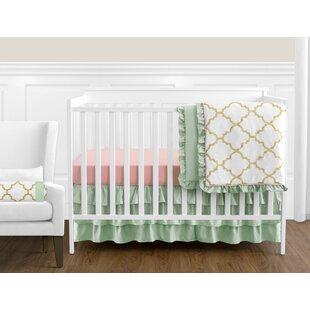 Ava 11 Piece Crib Bedding Set BySweet Jojo Designs