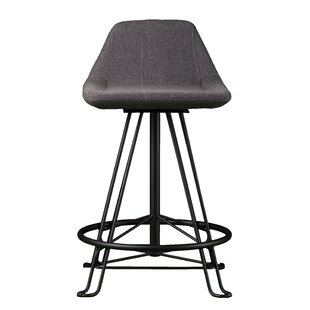 Clearance Heath 24 Bar Stool by Wrought Studio Reviews (2019) & Buyer's Guide