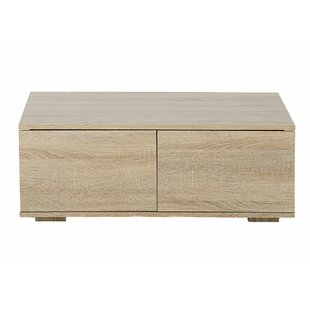 Hadassah Coffee Table By 17 Stories