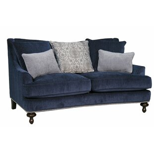 Thatcham Loveseat by Darby Home Co