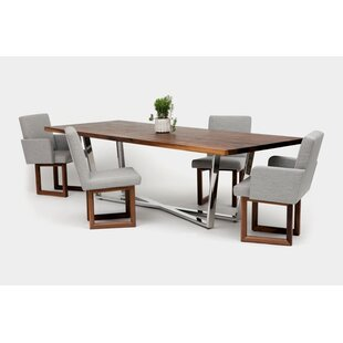 ARTLESS GAX Dining Table