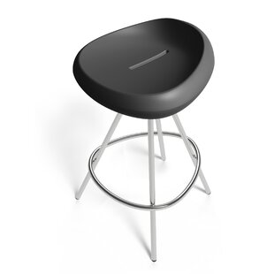 Beaser Bar Stool By Lonc