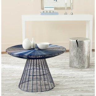 Reginald Wire Coffee Table by Safavieh